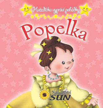 Popelka - Hvězdička vypráví pohádky