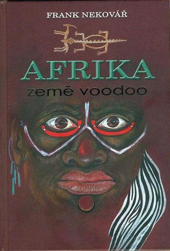 Afrika  země voodoo