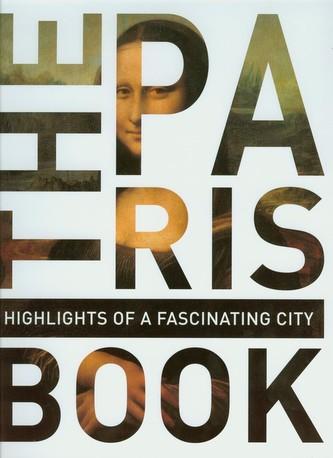 Paris BOOK - obrázková publikace