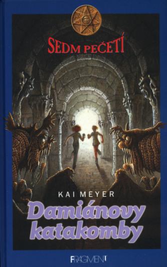 Damiánovy katakomby