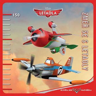 Letadla - Změř se s Letadly (metr)