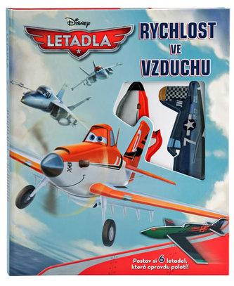Letadla - Rychlost ve vzduchu - modely