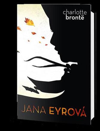 Jane Eyrová - Charlotte Brontë