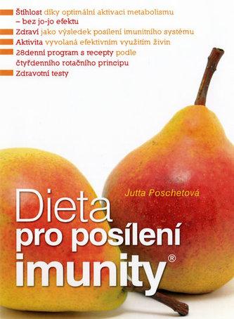 Dieta pro posílení imunity