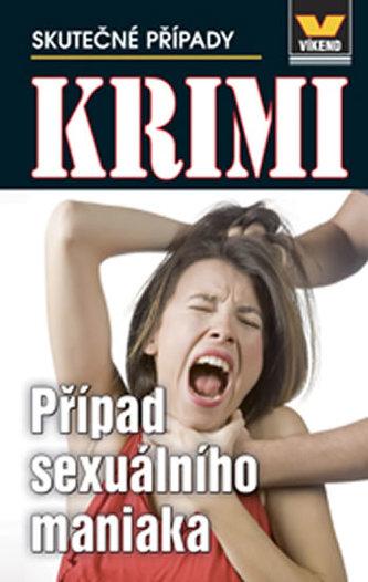 Krimi - Případ sexuálního maniaka