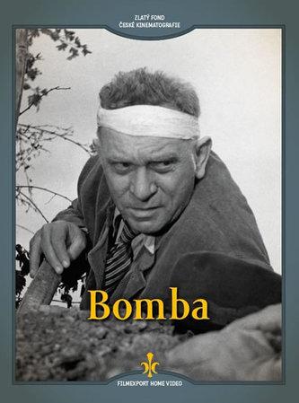Bomba - DVD - neuveden