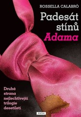 Padesát stínů Adama - Druhá strana nejlechtivější trilogie desetiletí