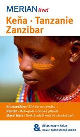 Merian 97 - Keňa, Tanzanie, Zanzibar