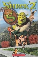 Popcorn ELT Readers 2: Shrek 2