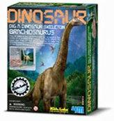Brachiosaurus - Skládací kostra