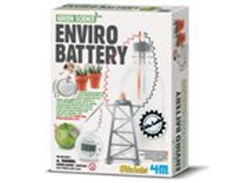Ekologická baterie