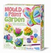 Sádrové odlitky - Zahrada