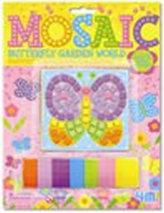 Mozaika motýlek