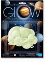 Sluneční soustava 3D - Svítí ve tmě