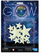Hvězdy 3D - Svítí ve tmě