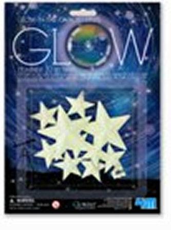 Hvězdy 3D - Svítí ve tmě - neuveden