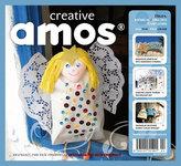 Creative AMOS ročník 2012