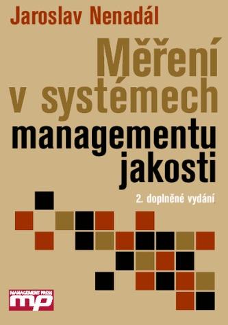 Měření v systémech managementu jakosti