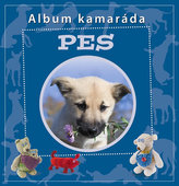 Pes - Album kamaráda