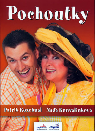 Pochoutky - Konvalinková a Rozehnal