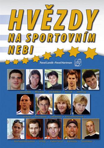 Hvězdy na sportovním nebi