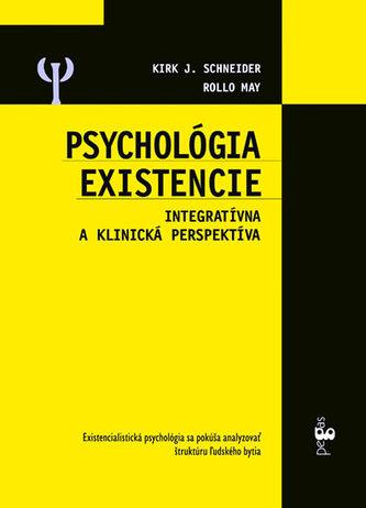 Psychológia existencie