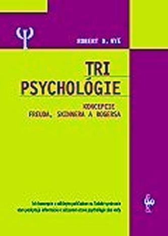 Tri psychológie