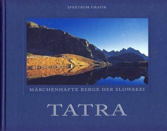 Tatry - německy