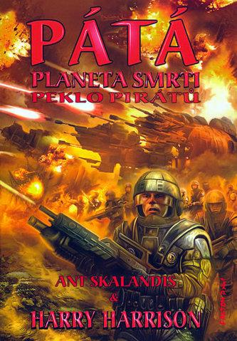 Planeta smrti 5 - Peklo pirátů