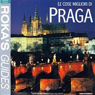 Le cose migliori di Praga - Roman Kapr