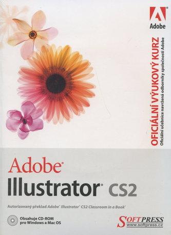 Adobe Illustrator CS2 - CD-ROM