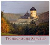 Tschechische Republik - německy