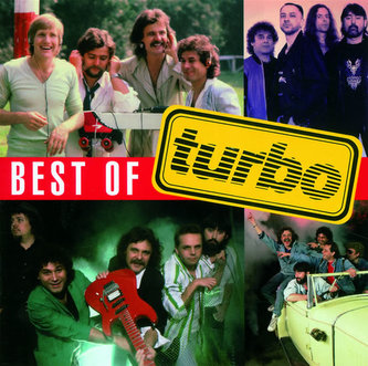 Turbo - Best of 2CD - Turbo