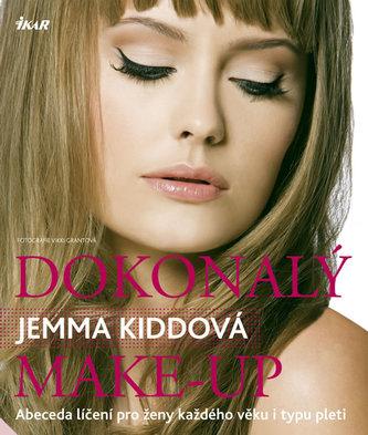 Dokonalý make-up - Škola líčení
