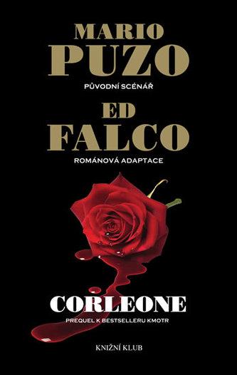Corleone - Mario Puzo