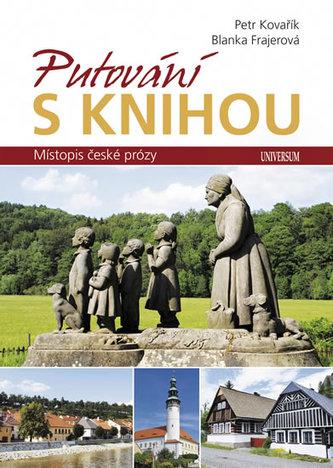 Putování s knihou - Místopis české prózy