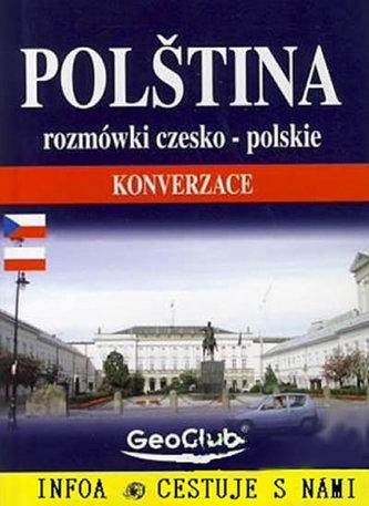 Polština - Konverzace Kolibřík - modrá