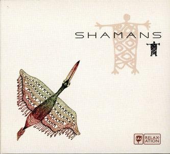 Shamans CD