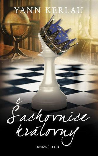 Šachovnice královny