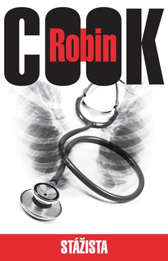 Stážista - Robin Cook