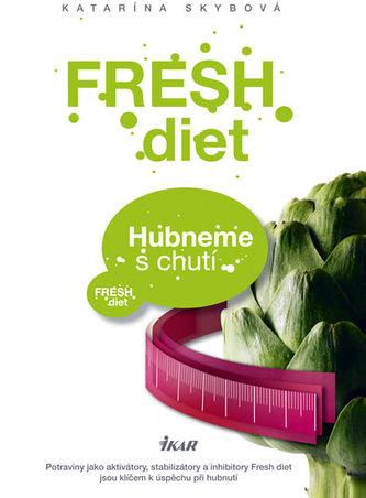 Fresh diet - Hubneme s chutí