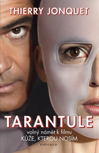 Tarantule, Uvězněná paměť