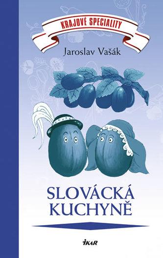 Krajové speciality: Slovácká kuchyně