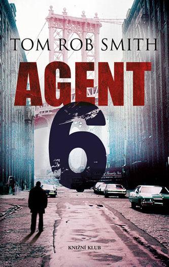 Agent 6 - Smith Tom Rob
