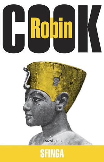 Sfinga - Robin Cook