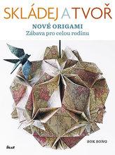 Skládej a tvoř nové origami