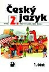 Český jazyk pro 2. ročník ZŠ - 1. část