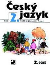 Český jazyk pro 2. ročník ZŠ - 2. část