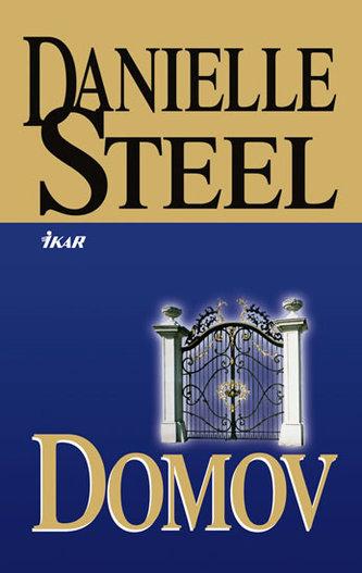 Domov - Danielle Steelová