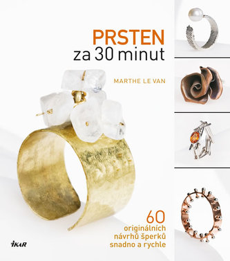 Prsten za 30 minut - Marthe Le Van